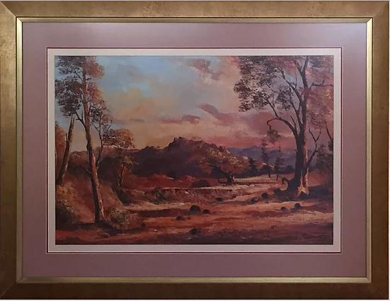 Artist Unknown $1000
