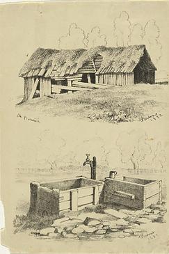 Elizabeth Parsons, At Berwick, 1882.PNG
