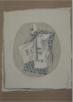 Georges Braque $100