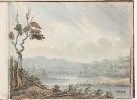 Colonial Art in the Illawarra, NSW