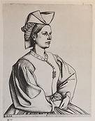 Robert Austin, The Woman of Scanno