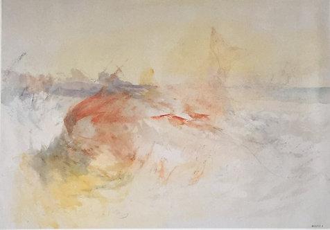 J. M. W. Turner, title unknown