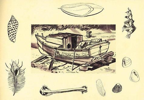 Hal Missingham print  Plate 38
