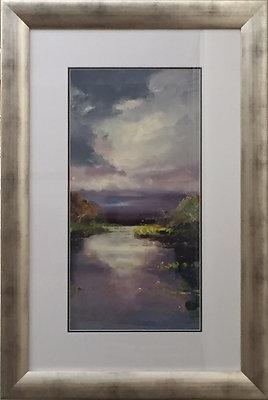 Colin Parker, Water Glade - Kakadu