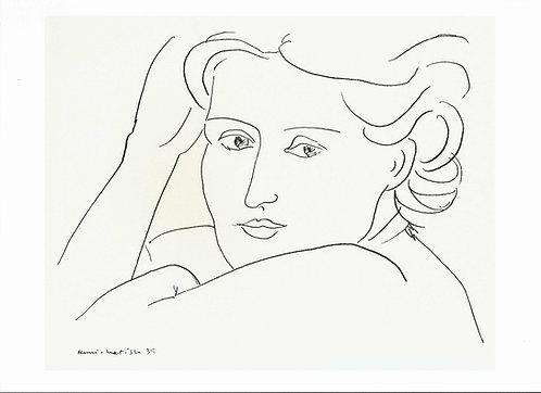 Henri Matisse, p9