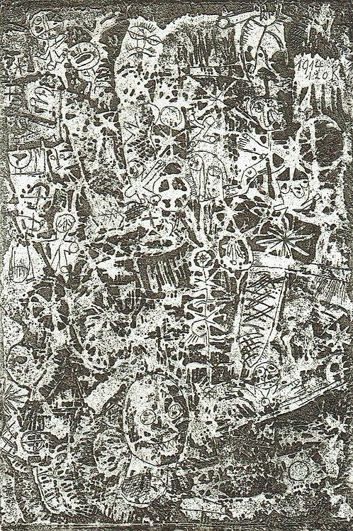 Paul Klee - Little World