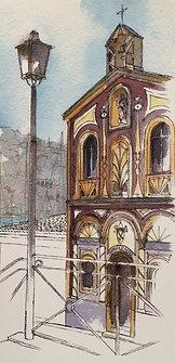 Sylvie T, Large Postcard 8