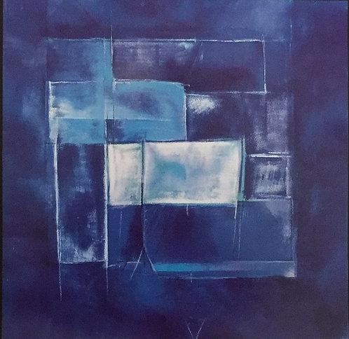 Christiane Brendel, Perspectives in Blue
