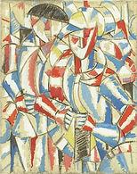 Expression print Munch