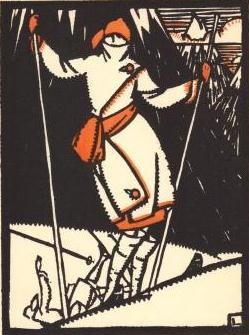 Gazette du Bon Ton 1920 No 9