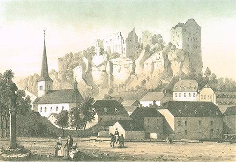 Jean-Baptiste Fresez Print 8