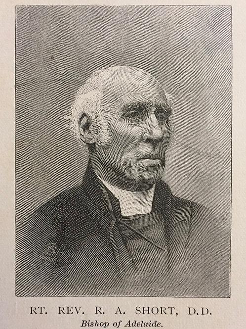 Rev. R. A. Short
