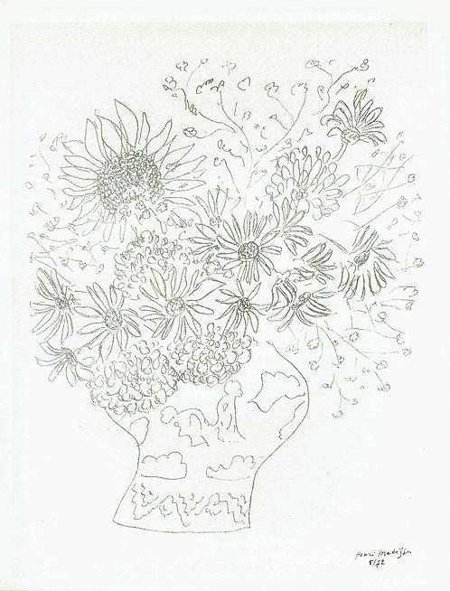 Henri Matisse, s1