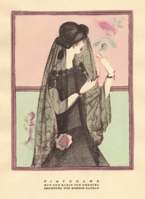Styl 1923 $250