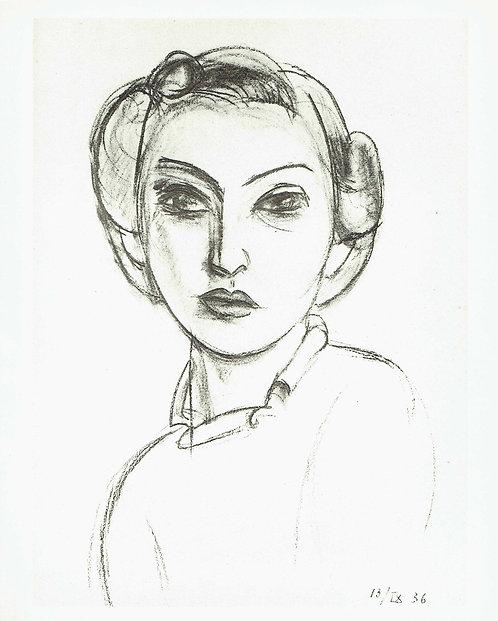 Henri Matisse, p14