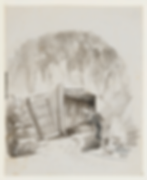 Louisa Atkinson, Coal Mine Mt Kiera c184