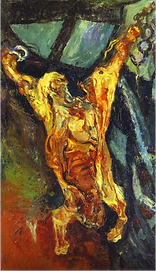 Introduction to Modern European Art Soutine