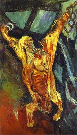 Introduction to Modern European Art Soutine