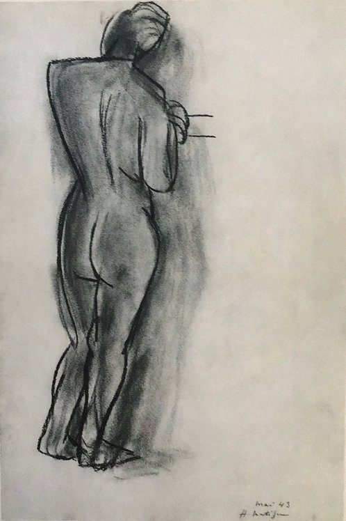 Matisse - Monochrome Heliogravure Plates 181/182