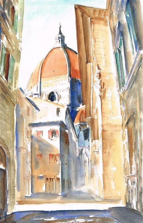 Gerard Toulongon Montmartre