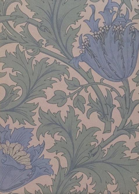 William Morris, Anemone