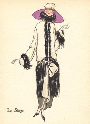 Gazette du Bon Ton 1922 No 7