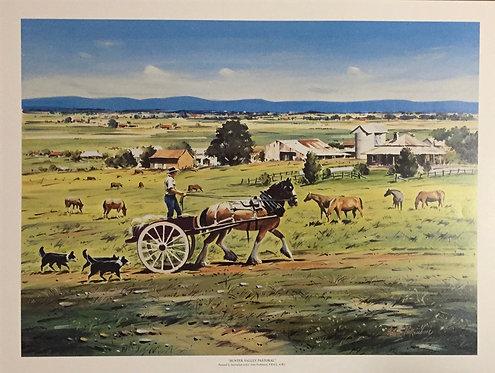 John Parkinson, Hunter Valley Pastoral