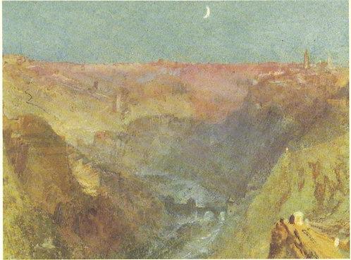 J.M.W. Turner Print 3