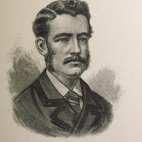 William C. Gosse