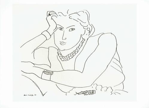 Henri Matisse, p6