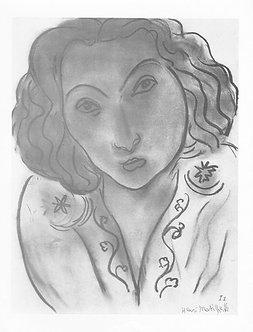 Henri Matisse, p25