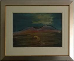 Sidney Nolan $1990