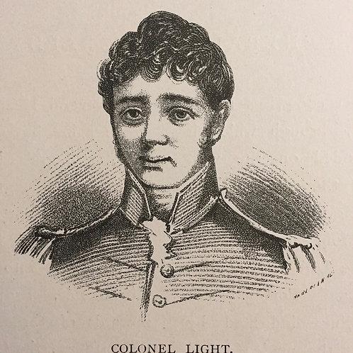 Colonel Light
