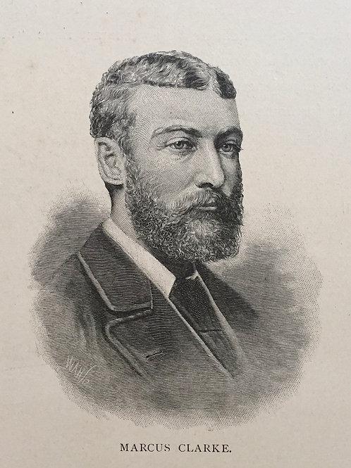 Marcus Clarke