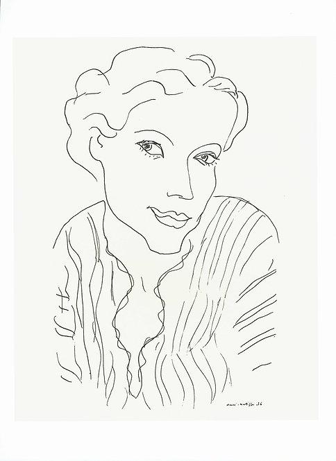 Henri Matisse, p3