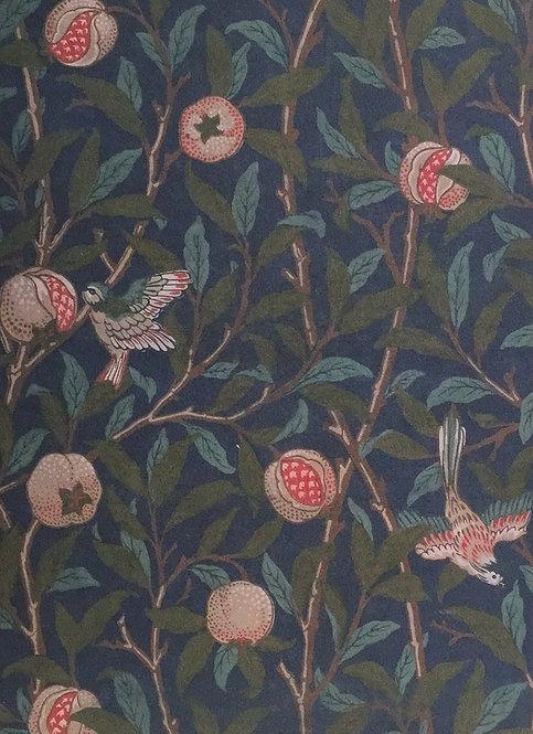 Kathleen Kersey, Bird and Pomegranate