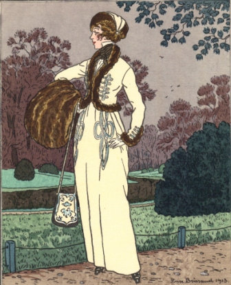 Gazette du Bon Ton 1914  No 2