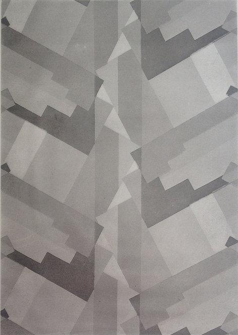 Le Decore Moderne Plate 6