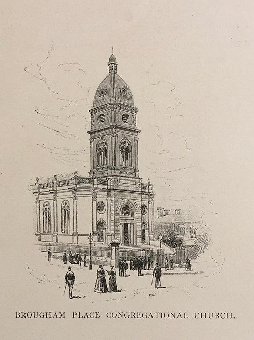 Brougham Place Congregational Church