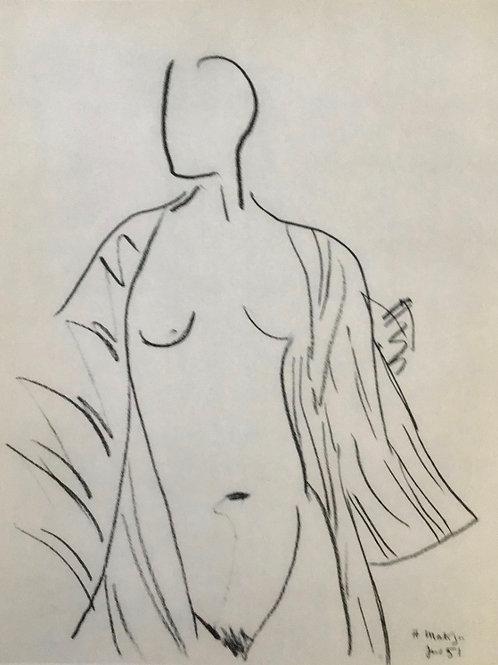 Matisse - Monochrome Heliogravure Plates 39/40