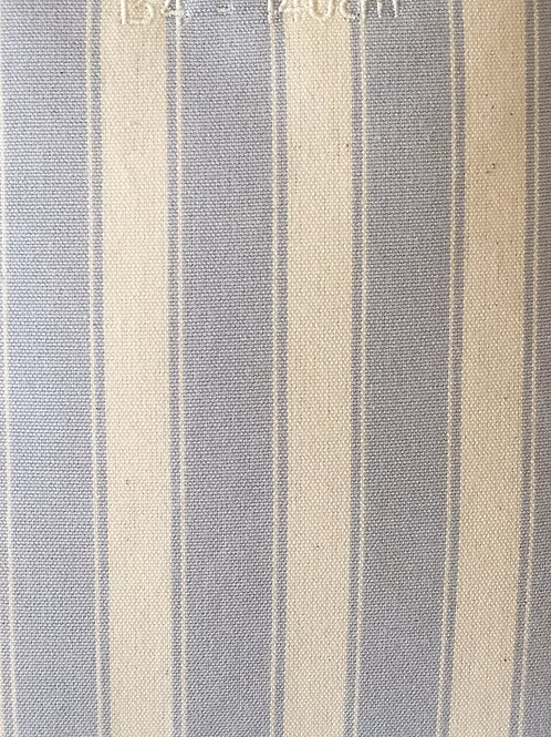 Blue Check/Stripe Reversible  Ironing Mat