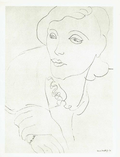 Henri Matisse, p12