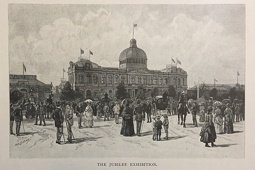 The Jubilee Exhibition