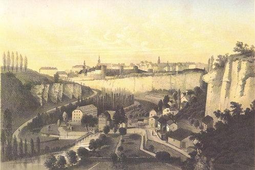 Jean-Baptiste Fresez Print 1