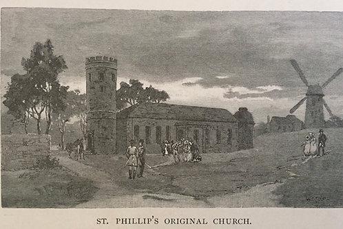 St. Phillips Original Church