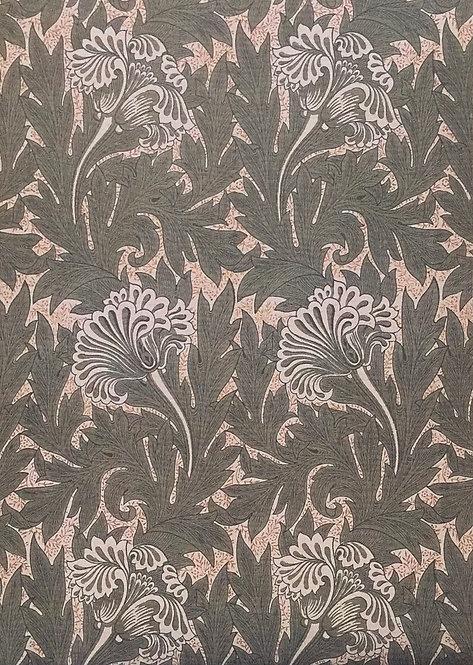 William Morris, Tulip