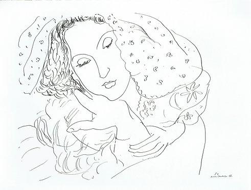 Henri Matisse, p23