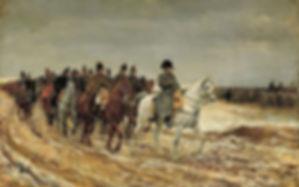 Introduction to Modern European Art Meissonier