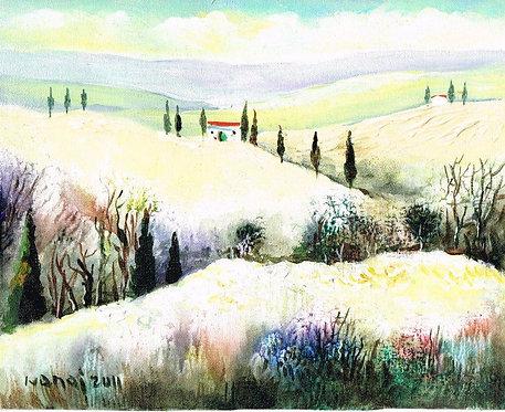 di Frederick Ivanaj Italian Scene