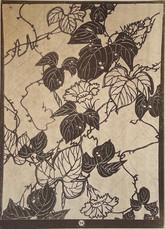 Pochoirs Japonais Plate  26.jpg